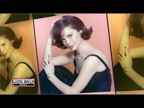 Natalie Wood Update: Robert Wagner Person of Interest  Crime Watch Daily