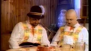 Лолита и Цекало прикольные песни За пивом Кабаре дуэт