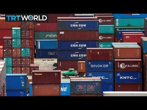 Hong Kong businesses fear consequences of trade war | Money Talks