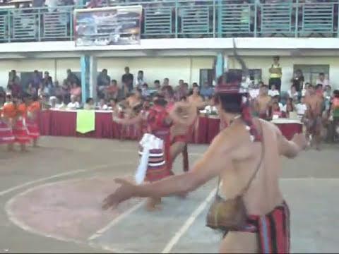 tadek dance quirino, ilocos sur part 1