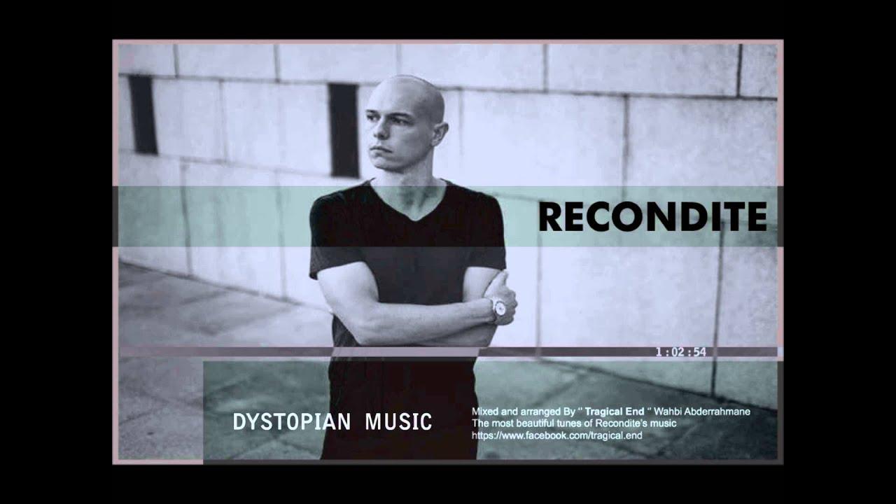 Recondite - Dystopian Music Mixed by Wahbi Abderrahmane
