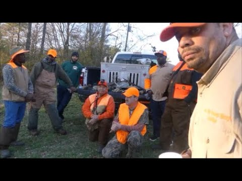 Sweet Home Alabama Rabbit Hunt P1 Special Guest