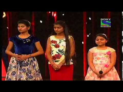 Indian Idol Junior TOP 11 Elimination