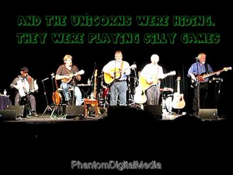 The Irish Rovers - The Unicorn Song