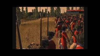 The Battle of Bunker Hill Movie