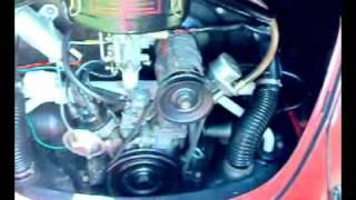 Tonella  - princípios da refrigeração a ar no VW - o que NÃO fazer 2/2