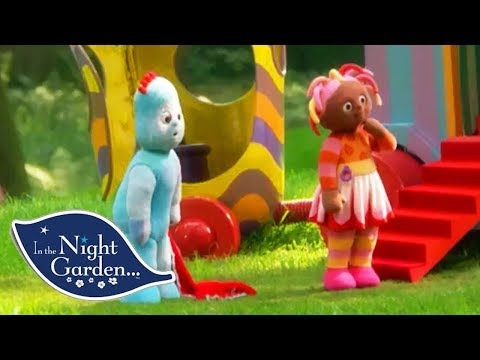 In The Night Garden | A Bumpy Ride On The Ninky Nonk! | Full Episode | Videos For Kids
