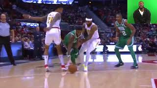 KYRIE IRVING Drops 35 Points & 7 Assists, HIGHLIGHTS - Celtics Best Record in NBA