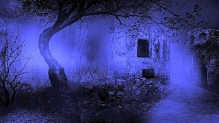 Spooky Music - Town of Fables