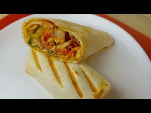 Та самая цыганская ШАУРМА. Gipsy Cuisine.