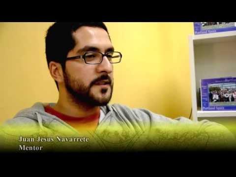 International Student Mentor Program at Portland State