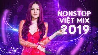 Nonstop Saka Trương Tuyền Remix 2019 - Nhạc Dj Remix 2019 - Liên Khúc Nhạc Trẻ Remix Cực Xung 2019