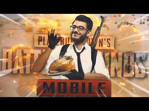 PUBG MOBILE | PUSHING TO THE LIMITS