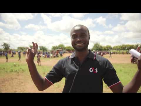 G4S Malawi | BPF Partnership Video