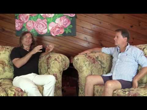 Dr. Stephen E. West Discusses Fast & Powerful Healing  Methods With Ken Rohla