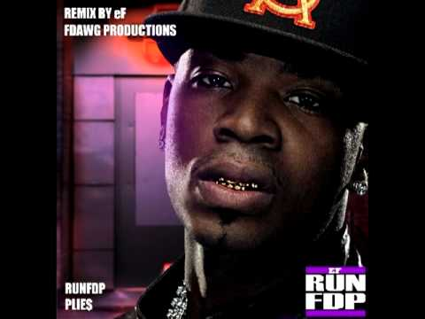 Plies- Kept it too Real OFFICIAL eFed UP REMIX