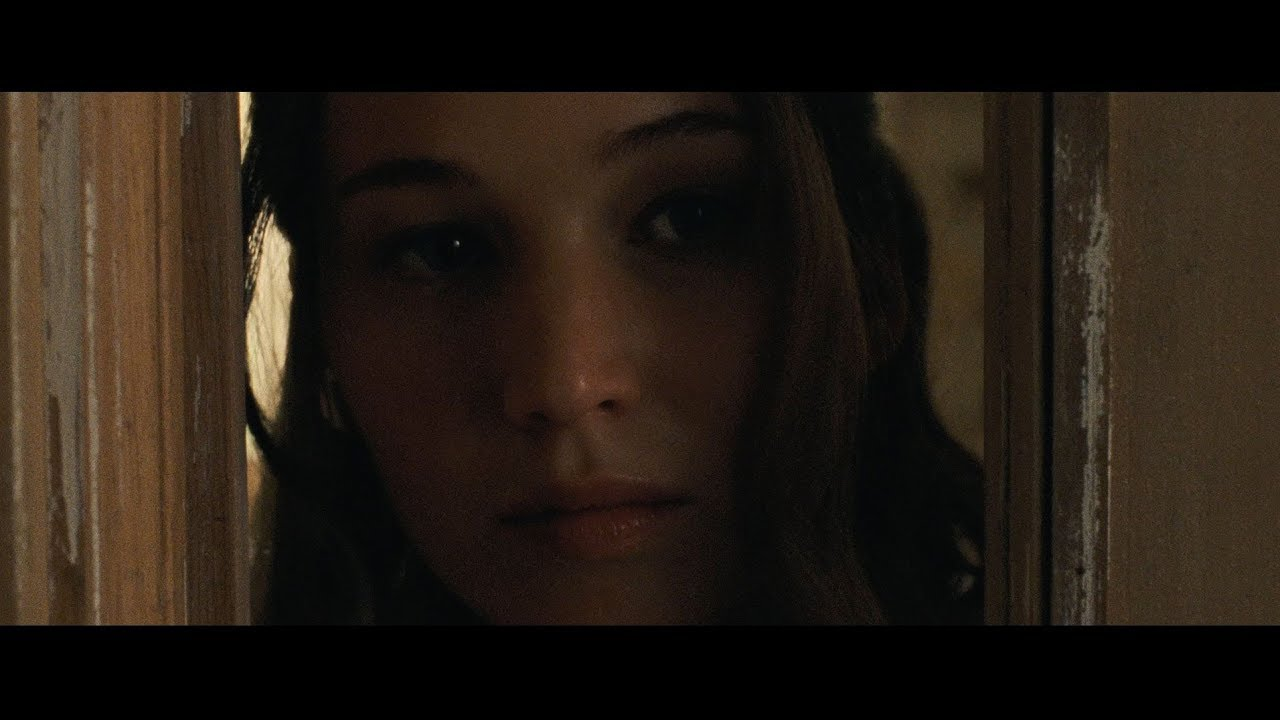 Download mother! | Trailer | Paramount Pictures Australia