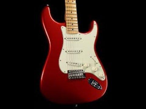 eric blackmon covers michael jackson stranger in moscow on blues guitar ericblackmonmusic