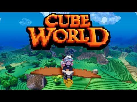 Состоялась премьера Cube World