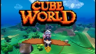 Cube World Release Trailer