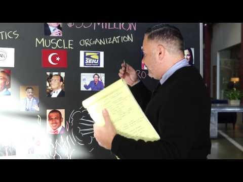 John Cardillo on Ferguson Power Structure
