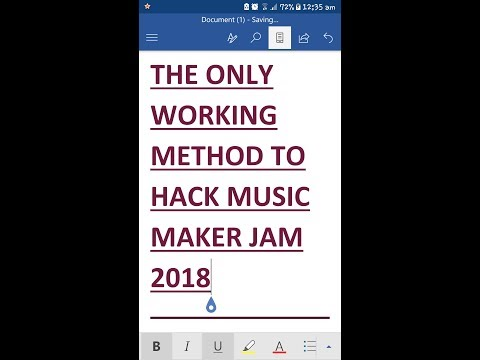 Just Got The Trick To Get ALL Music Maker Jam Styles on Latest Version for FREE!Only Working Method