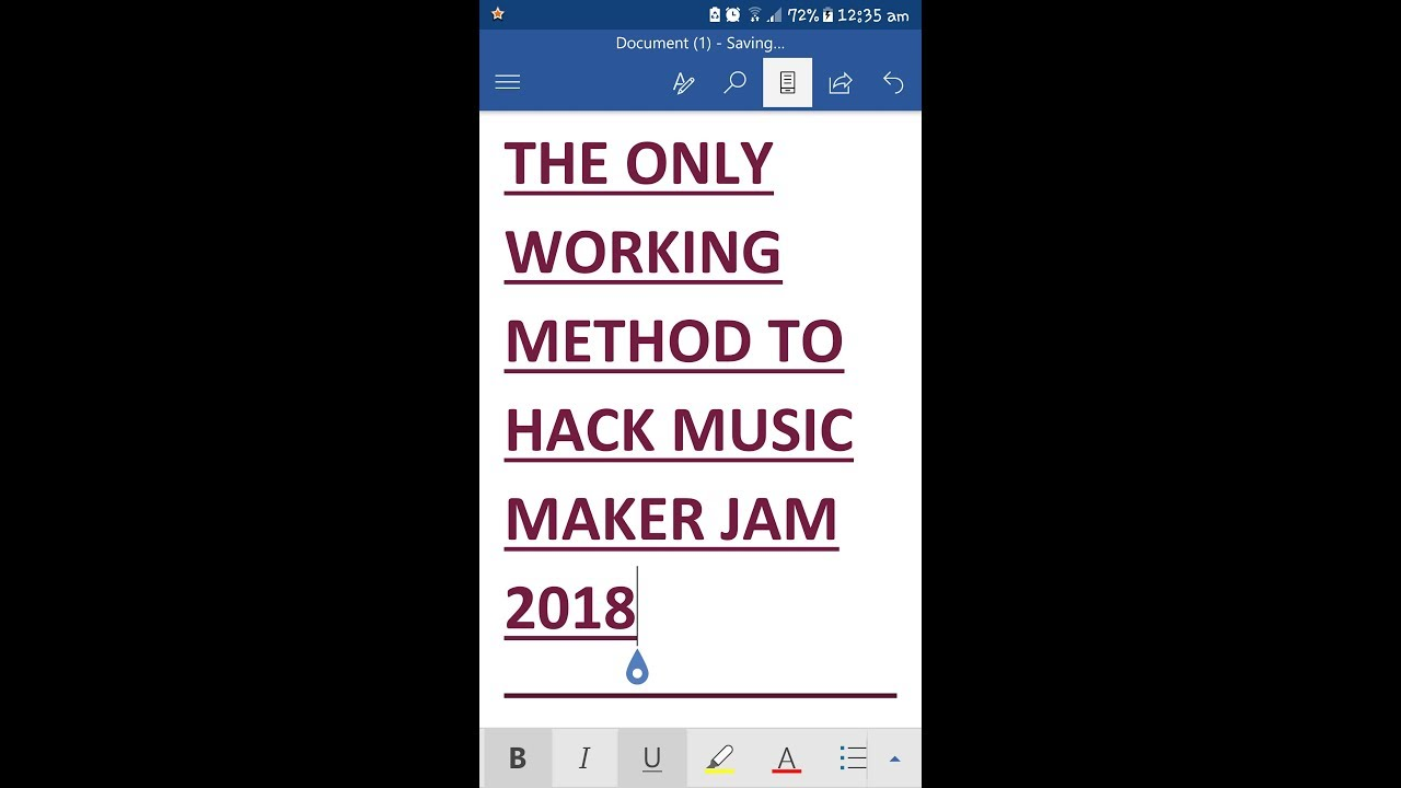 Just Got The Trick To Get All Music Maker Jam Styles On Latest