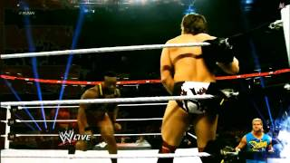 WWE Big E Langston Theme Song 2014 HD