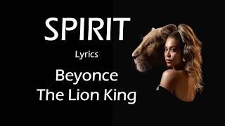 Baixar Beyonce - Spirit [Lyrics] - The Lion King Soundtrack O.S.T | 비욘세 스피릿 영어가사
