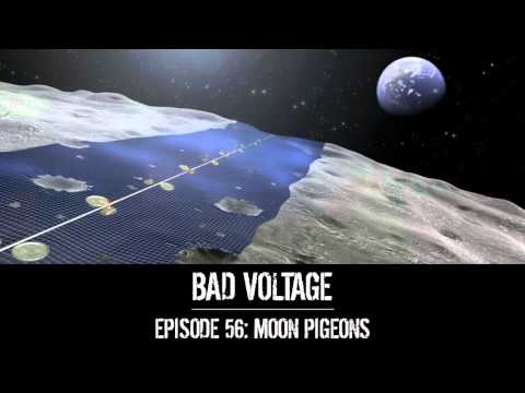 Bad Voltage 1x56: Moon Pigeons
