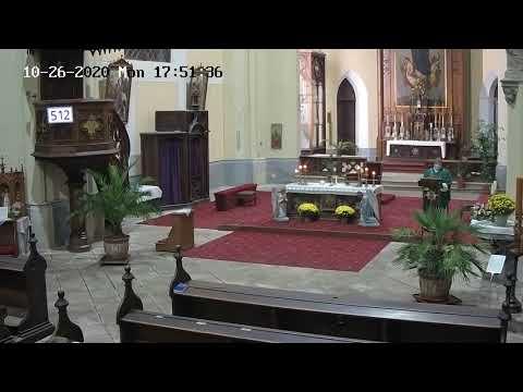 """26. 10 - Katecheze na téma """"Jak se vžít do biblického příběhu"""""""