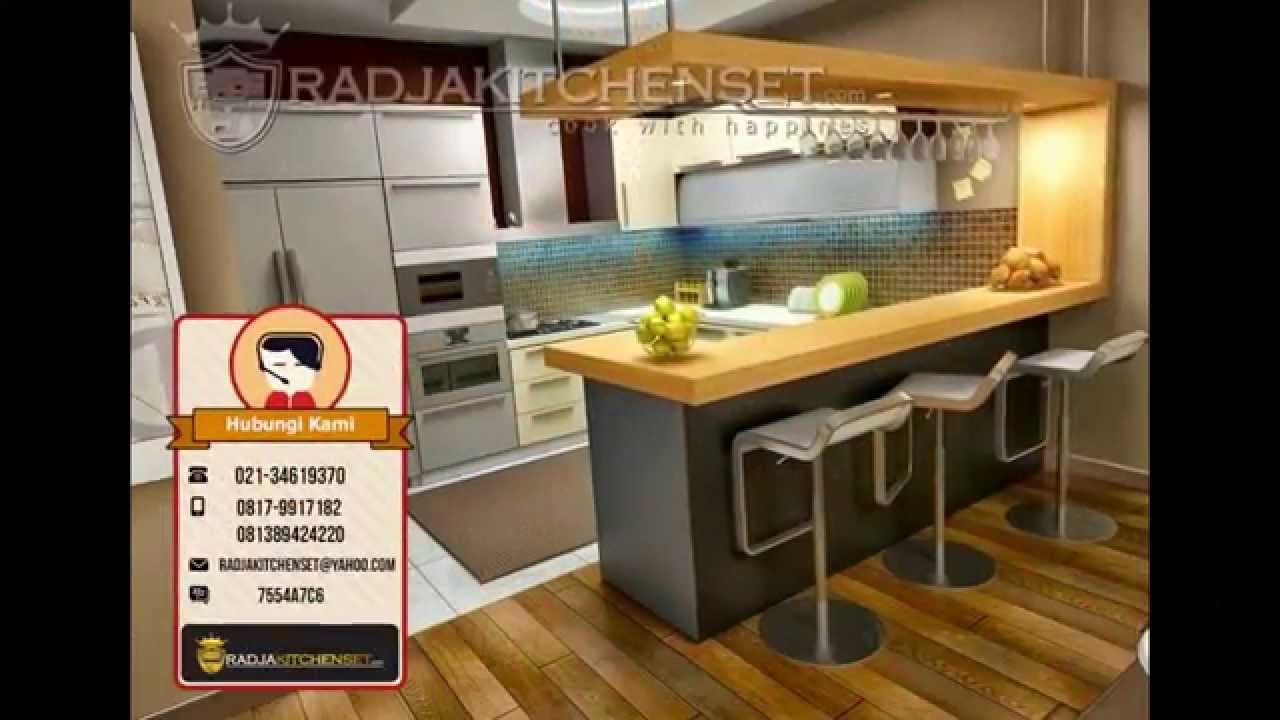 alamat toko kitchen set 081389424220 youtube