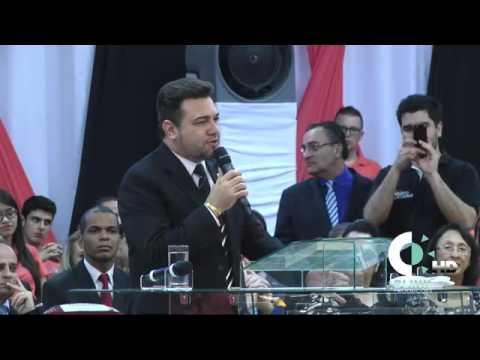 Pr Marco Feliciano nova pregação