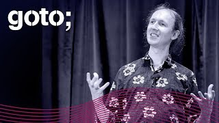 GOTO 2018 • Learning to Live with Errors • Tomas Petricek
