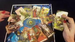СТРЕЛЕЦ таро гороскоп на ноябрь 2020 года. 12 домов гороскопа. Гадание на картах Таро онлайн