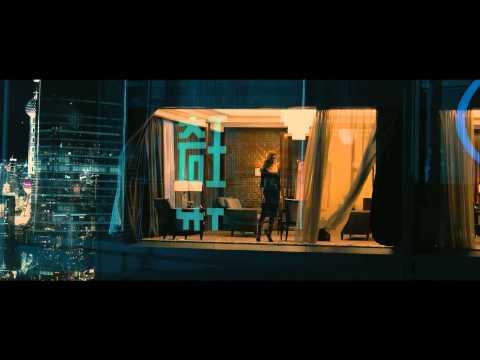 James Bond 007: Skyfall HD