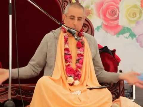 Шримад Бхагаватам 3.25.20 - Ниранджана Свами