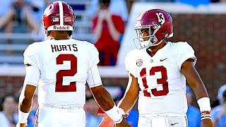 Jalen Hurts on the Highs & Lows of His Football Journey | The Rich Eisen Show | 3/30/20