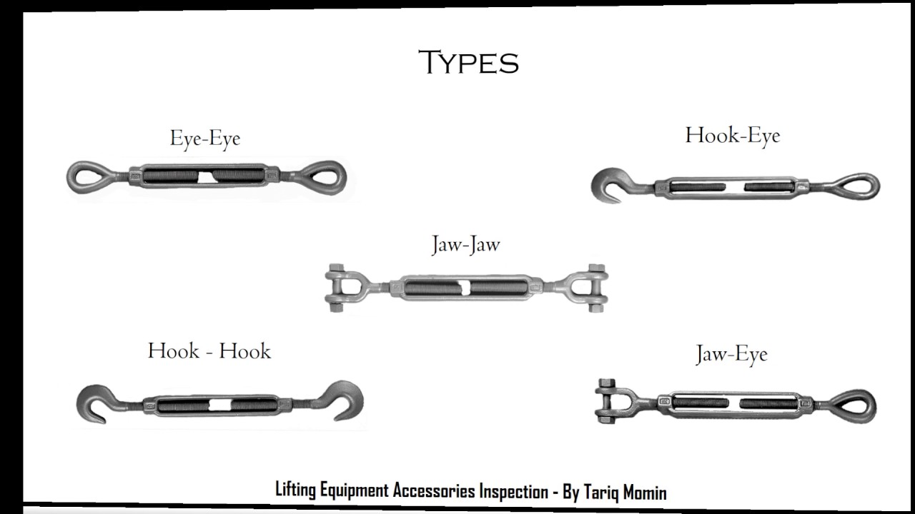 Turnbuckles lifting rigging by tariq momin youtube turnbuckles lifting rigging by tariq momin 1betcityfo Image collections