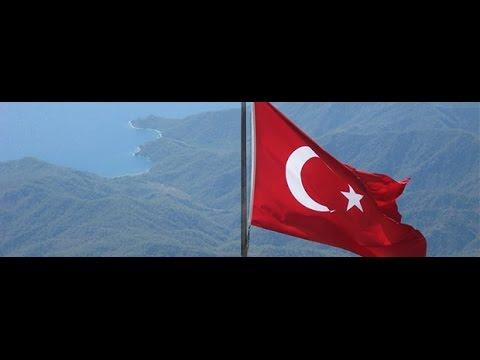 Турция из Минеральных Вод