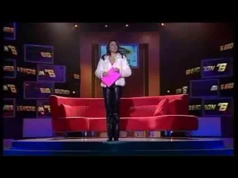 Big Brother Australia 2002 - Day 50 - Live Eviction #6