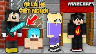Gumball Thử Thách Troll Bằng Ai Là Kẻ Giết Người*Gumball Là Kẻ Giết Người Trong Minecraft