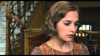 Киноперсона «Девушка из Дании»