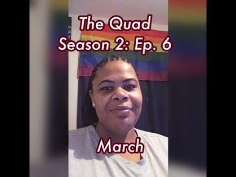 Download (REVIEW) The Quad | Season 2: Ep. 6 | March (RECAP)
