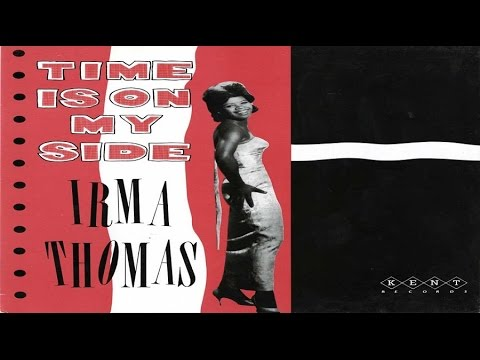 Irma Thomas - Time Is On My Side - Official Video ~Download~