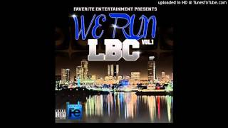 Goldie Loc Ft D3 Tha RocStar & Indian Blue - Do My Thang