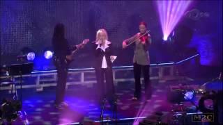 Cyndi Lauper   True Color HD live, subtitulada en español