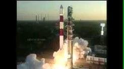 Rocket Launch - ISRO PSLV-C20 (25 Feb 2013)