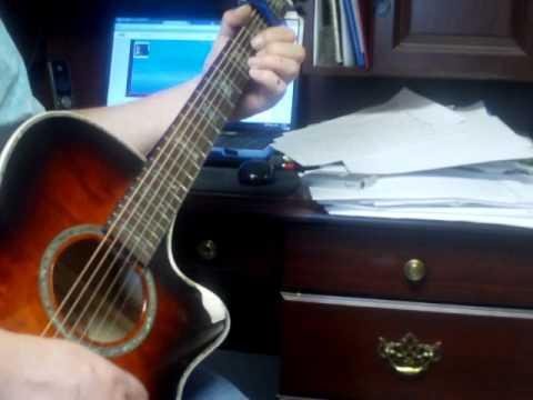 Closer To Fine Chord Strum Pattern Youtube