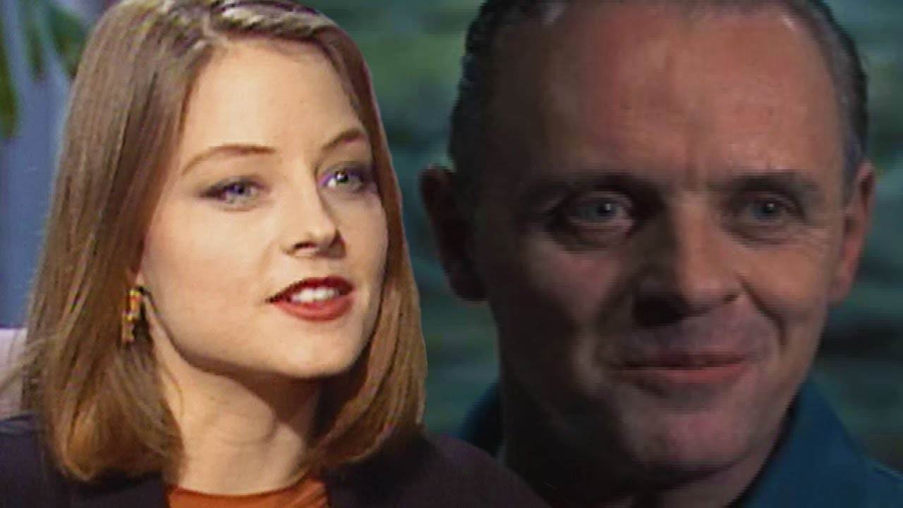 The Silence of the Lambs: Jodie Foster Reveals Why Hannibal and Clarice Feel a Connection